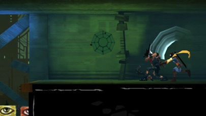 Shadow Blade - Playond screenshot 5