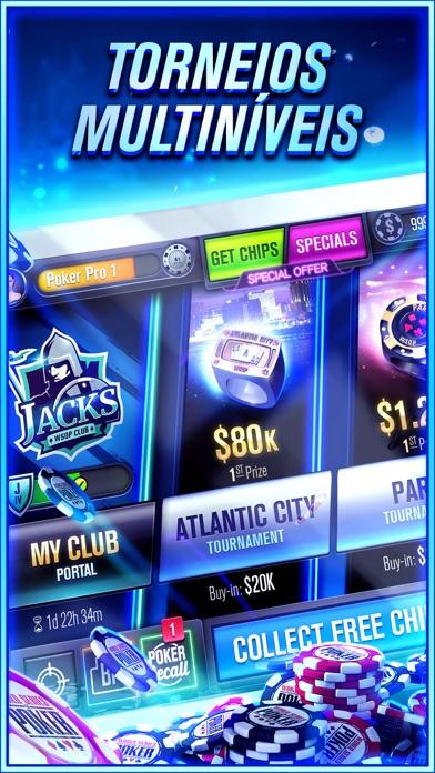 Baixar World Series of Poker - WSOP para Android