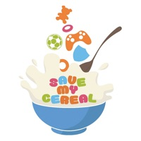 Codes for Save My Cereal Hack