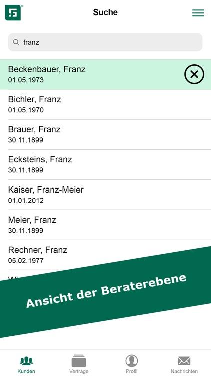 FiNSurance screenshot-5