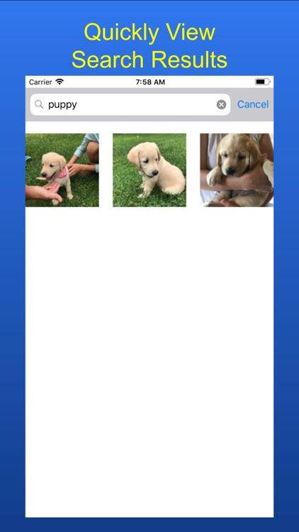Search My Photos screenshot-4