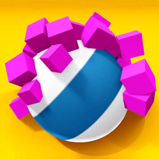 Roller Smash free software for iPhone and iPad