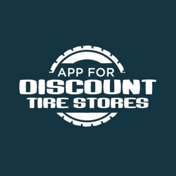 App for Discount Tire Stores