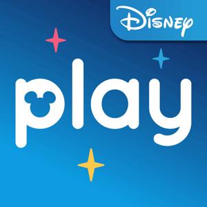 Play Disney Parks Travel app