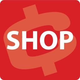 Shop Cash Saver