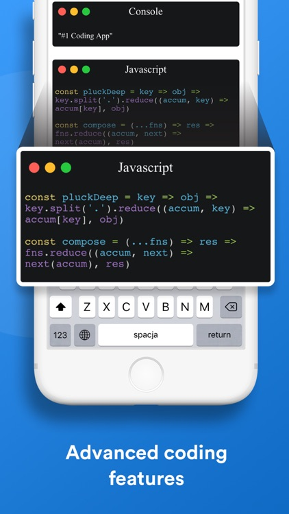 CodeNGo Academy: Learn To Code screenshot-7
