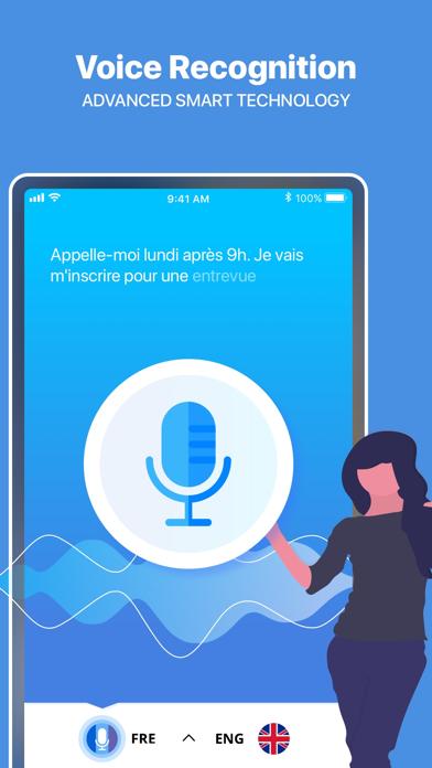 翻訳アシスタント : 翻訳アプリのおすすめ画像5