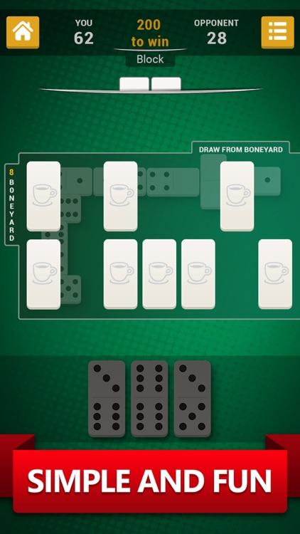 Domino: Classic Board Game screenshot-3
