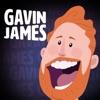 Gavin James Animated Stickers