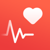NATALLIA BERNATSKAYA - Blood Pressure Monitor app  artwork