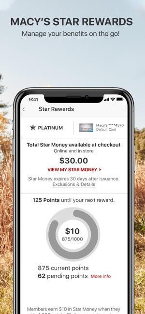 Macy's on the App Store