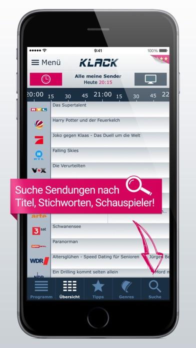 Klack Tv App Kostenlos