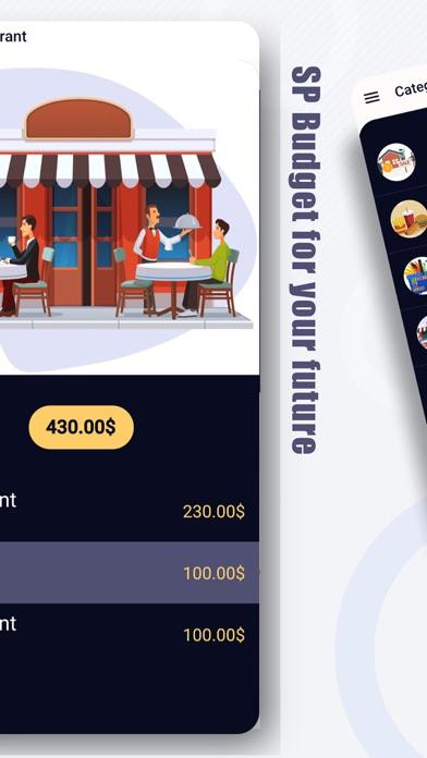 SP Budget screenshot #8