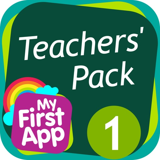 Teachers' Pack 1 icon