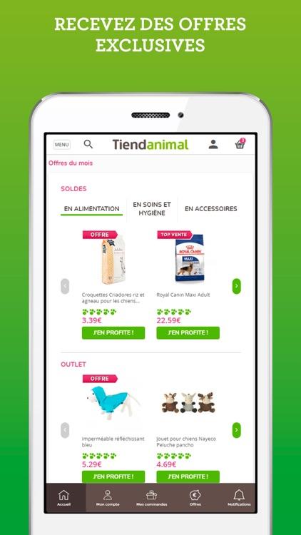Tiendanimal - Meilleur prix screenshot-4