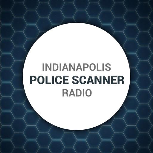 Indianapolis Police Radio