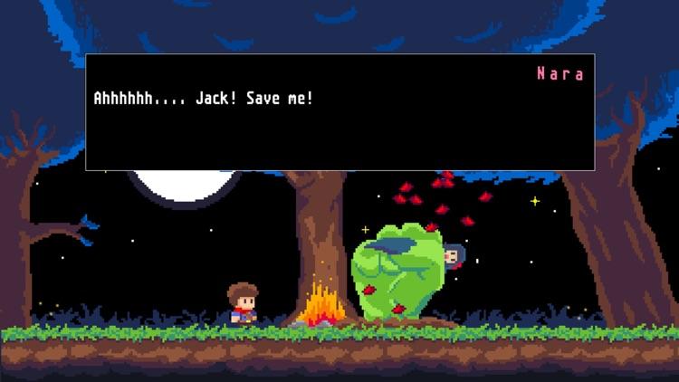 JackQuest screenshot-0