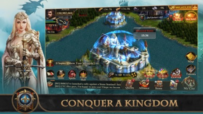 King of Avalon: Dragon Warfare for pc