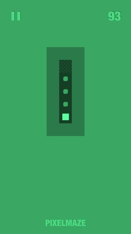 PixelMaze