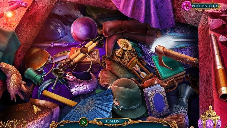 Labyrinths of World: Collide screenshot-5