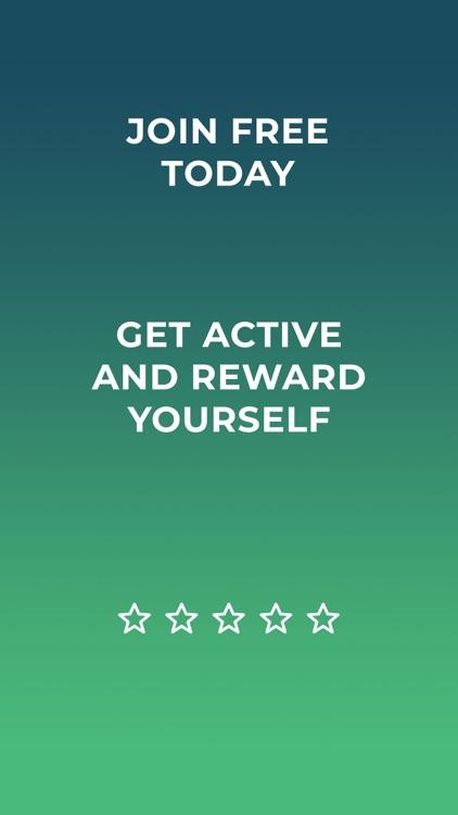 Jumpa - Fitness Rewards screenshot-5