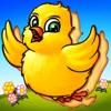 動物の赤ちゃん - 子供のためのゲーム (Animals) - iPadアプリ