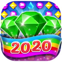 Codes for Bling Crush-Gem Match 3 Puzzle Hack
