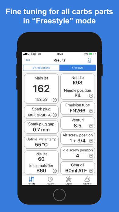 Screenshot for Jetting Rotax Max Kart in Japan App Store