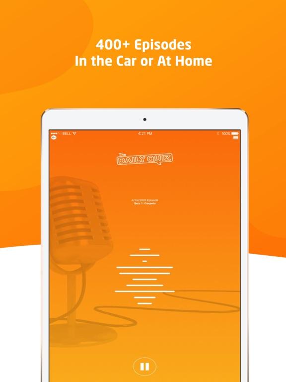 Drivetime: Car & Home Trivia screenshot