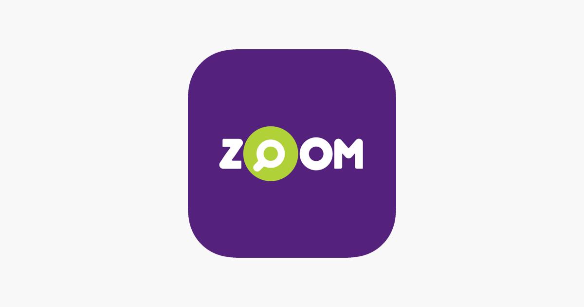 c40775fde9  Zoom - Ofertas e Descontos na App Store