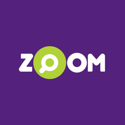 Ícone do app Zoom - Ofertas e Descontos