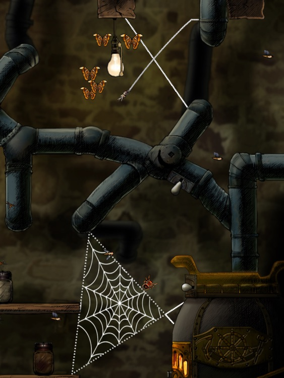 Spider HD - GameClub
