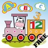 Vehicles Toddler Preschool FREE - All in 1 Educational Puzzle Games for Kids