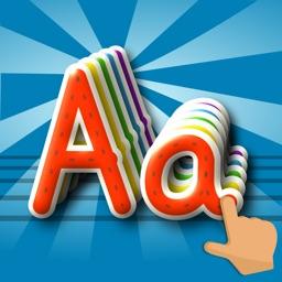 LetraKid PRO: ABC Kids Writing