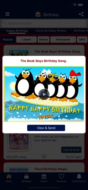 Greeting Cards Wishes On The App Store