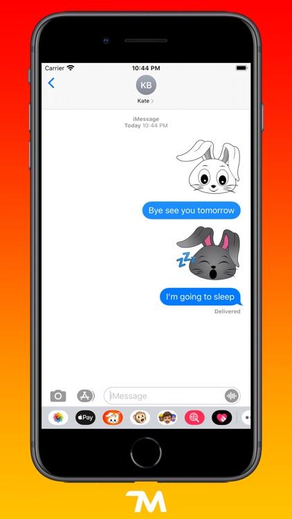 Dre Bunny screenshot-3
