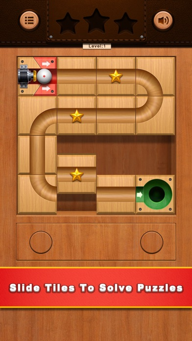 Tải về Unblock Ball - Block Puzzle cho Android