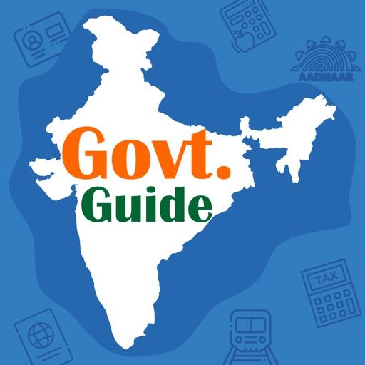 Govt Guide - PAN Card, Aadhaar