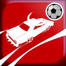 Rocket Soccer Derby