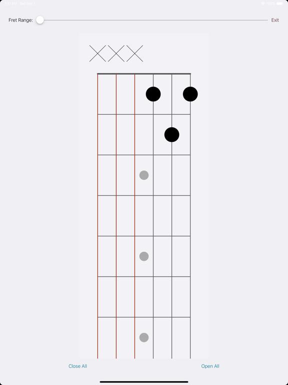 Tonality: Piano/Guitar Chordsのおすすめ画像9