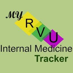 My RVU IM Tracker