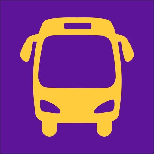 ClickBus - Buy Bus Tickets iOS App