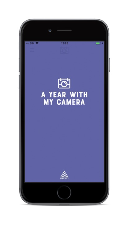 A Year With My Camera