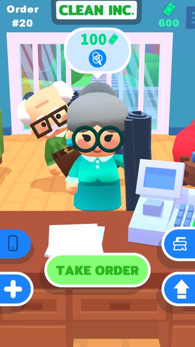 Clean Inc. screenshot 2
