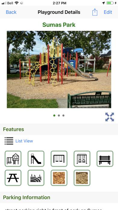 Playground Buddy screenshot four
