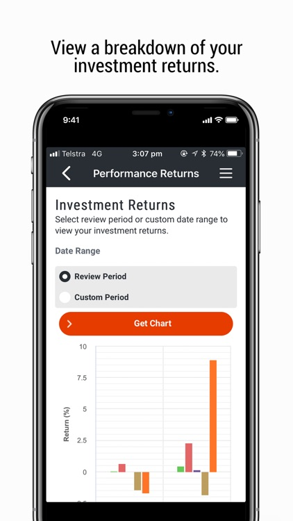 Energy Super App screenshot-3