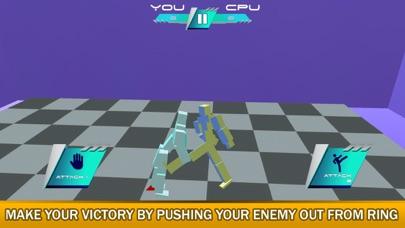 Screen Shot Neko Fighting Arena 3