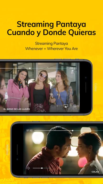 Pantaya Screenshot
