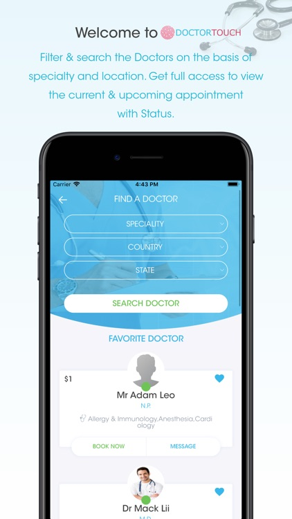 Doctor Touch by DRT Global Sdn Bhd