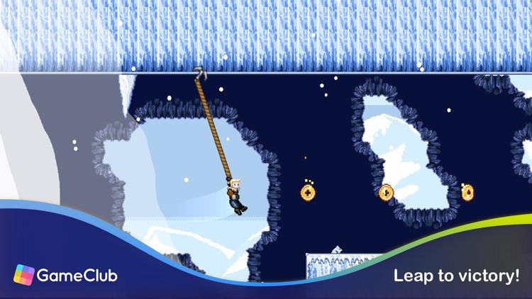 Super QuickHook - GameClub screenshot-3